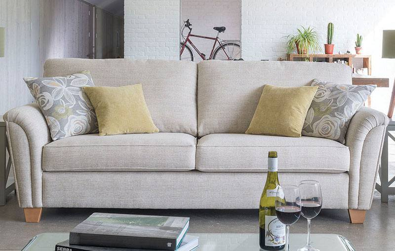 The Uk 39 S Best Deal On Alstons Barcelona Sofas Claytons