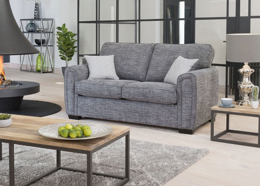 Buy Alstons Memphis 2 Seat Sofa At Uk S Best Prices